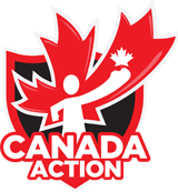 Canlin Energy Corporation is a proud supported of the Canada Action.