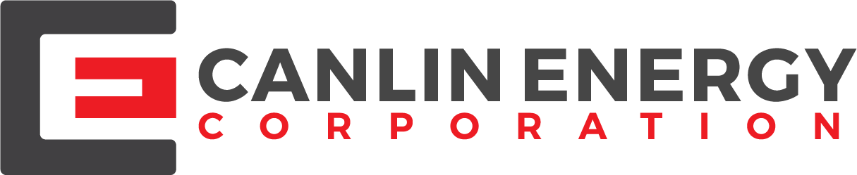 Canlin Energy Corporation logo